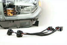 Toyota Tundra OEM LED Headlight Conversion Harness 2014 2015 2016 2017 2018 2019