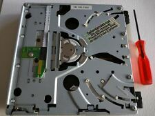 COMPLETE NINTENDO Wii Replacement DVD Rom Drive w Board & NEW LASER LENS + tool