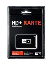 NEUSTE Version HD04 HD+ Karte 12 Monate Laufzeit HDTV HD plus für Astra Sender