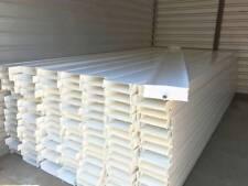Lot of (200) Large 4m PVC Trays - NEW - Hydroponics, Fodder, etc.