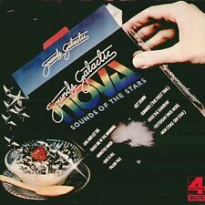 "ROLAND SHAW "" SOUNDS GALACTIC NOVA "" LP NUOVO VINILE  DECCA 1974  PHASE 4 STEREO"
