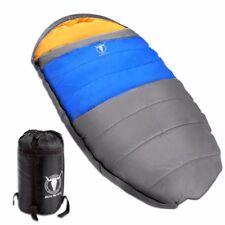 Pebble Camping Sleeping Bag Outdoor Thermal Hiking Tent Winter King XL