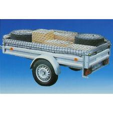 Ladungssicherung Anhängernetz Sicherungsnetz Gepäcknetz dehnbar auf 3x2m