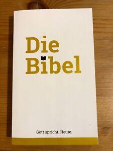 Die Bibel - AT und NT - Schlachter 2000 - NEU