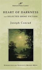 Heart of Darkness and Selected Short Fiction (Barnes & Noble Classics Series) (B