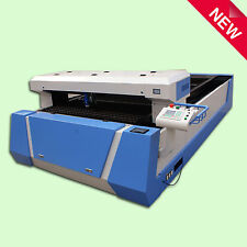 Promotion! ReCi S6 150W laser Metal Cutting Machine working size:1300*2500mm