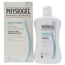 Physiogel Hypoallergenic Shampoo Plus Sensitive Hair Remove Cleansing Scalp