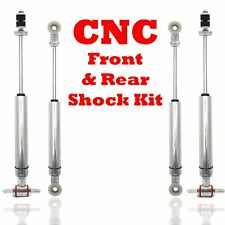 1970 - 1974 Dodge Challenger Front & Rear Performance Shocks custom 1932 go kart