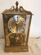 400 Jour Suspension Complet Horloge Kern Midget 58 Cs1512e