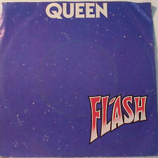 "Queen Flash - Football Flight Emi Electrola [F366] 7 "" Singles"