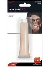Halloween Fancy Dress Horror Flesh Fake Skin in Tube 1oz New by Smiffys