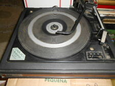 New listing Bsr 25Cx McDonald Automatic Changing Turntable~Needs Service/Repair!