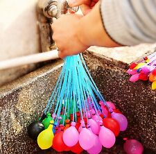 Funny Game With Baloons (111 Pcs)