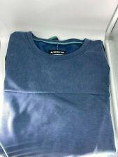 Men's Burton Minturn Crew Sweatshirt Size L NWT $130 NEVER WORN Polartec 200
