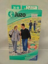 JUZO 30-40 mmhg Full Thigh Full Foot Compression Stocking Beige