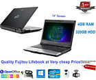 """Windows 10 Laptop 4gb 320gb Hdd Dual Core Intel I3 14""""  - Fast Delivery"""