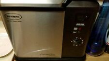 Butterball Electric Turkey Fryer- Master Built Profesional Series
