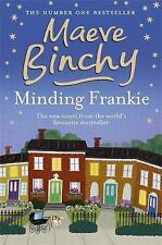 Minding Frankie, Binchy, Maeve, New Book