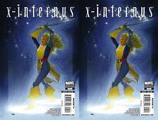 X-Infernus #4 (2009) Marvel Comics - 2 Comics