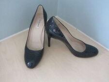 L.K. Bennett Stiletto Patent Leather Court Shoes for Women