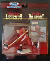 1996 Starting Lineup SLU NHL GORDIE HOWE Timeless Legends - CANADIAN Kenner