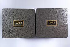 Rare! Two Tango 10613 output transformers for type 800 Shishido circuit