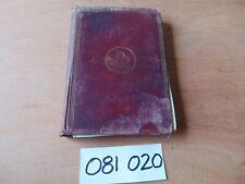 VERY SCARCE H/B BOOK 1883 ALICES ADVENTURES IN WONDERLAND LEWIS CARROLL