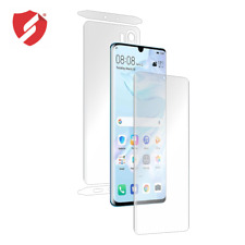 For Huawei P30 PRO Invisible Anti-Scratch Case Cover Skin Film Wet apply