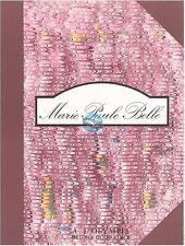 MARIE PAULE BELLE CARTON D'INVITATION A L'OLYMPIA 04 OCTOBRE 1978 (vierge)