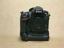 Nikon D800 36.3MP Digital SLR Camera with MB-D12 Vertical Grip plus more!