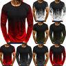 Shorts pour Hommes / T-Shirt Manches Longues Slim Moulant Décontracté