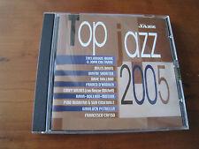 TOP JAZZ 2005 MONK DAVIS SHORTER HOLLAND D'ANDREA MUSIC MUSICA JAZZ RARE ITALY