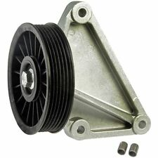 A/C Compressor Bypass Pulley HELP by AutoZone fits 94-95 Ford Mustang 5.0L-V8