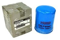 Genuine Nissan Oil Filter Fits Nissan Skyline R33 GTST RB25DET 15208-H890C
