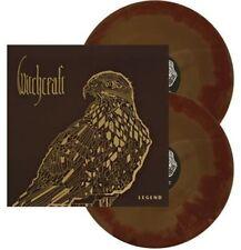 Witchcraft - Legend [New Vinyl LP] Gatefold LP Jacket, Ltd Ed