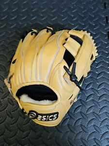 "Asics Goldstage Baseball Glove 11.5"" Hardball Made in Japan Wagyu Wilson A2000"
