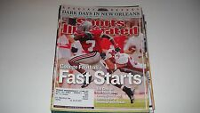 Ted Ginn Jr.- Ohio State  - 9/12/2005 - Sports Illustrated a