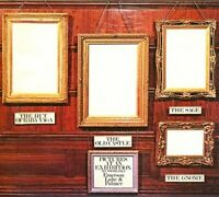 Lake and Palmer Emerson - Pictures At an Exhibition [CD]