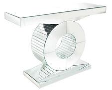 NEW Gatsby Mirror Console mirror entry table  100 X 36 X 80h MIRROR FURNITURE