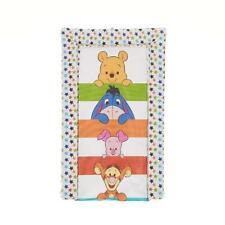 Obaby Disney Baby Changing Mat (Winnie-the-Pooh & Friends)