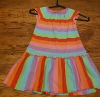 Size 110 (5) - HANNA ANDERSSON Girls Party Dress