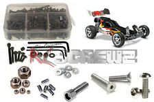 RC Screwz TRA022 Traxxas Bandit Stainless Steel Screw Kit