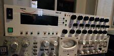 Weiss Engineering EQ1 - LP parametrischer, digitaler Equalizer