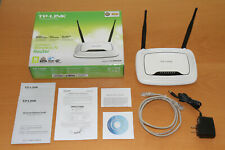 TP-Link TL-WR841N 300 Mbps Wireless N Router
