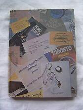 1977 MIAMISBURG HIGH SCHOOL YEARBOOK MIAMISBURG, OHIO MIRUS