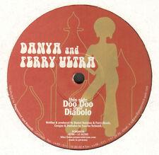 DANYA AND FERRY ULTRA - Doo Doo / Diabolo - Progcity