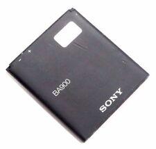 Original Sony ba900 Xperia batería BATTERY para e1 d2005 e1 dual d2105 J st26i lt29i
