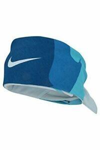 Nike Adults Unisex Swoosh Bandana AC0339 401