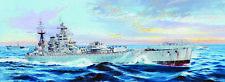 Trumpeter 03708 - 1:200 HMS Nelson 1944 - Neu