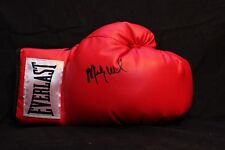 IRISH MICKY WARD THE FIGHTER CHAMP AUTOGRAPHED SIGNED EVERLAST BOXING GLOVE